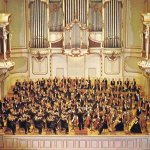 101 Strings Orchestra & Pipe Organ - The Great Gate of Kiev