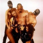 666 Vs. Tag Team - Whoomp! (Rob Maddox Club Mix)