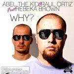 Abel The Kid & Luis Ponce & Nalaya - Cuba (Dubby Kid)
