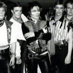 Adam and THE ANTS - Tabletalk