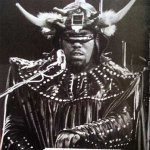 Afrika Bambaataa & Soul Sonic Force - Looking For The Perfect Beat