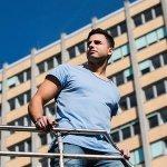 Agatino Romero feat. Jette - Ain't No Sunshine