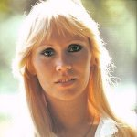 Agnetha Fältskog - I Won't Let You Go