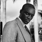 Akon feat. Natalia Kills - Bulletproof