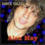 Alex May - Fly