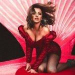 Alexandra Stan feat. Mohombi - Balans