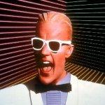 Allians DJ's Vs. Max Headroom - How's Is Going? Okay! Unreal! (Original Mix)