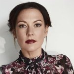 Amanda Shires - When You Need a Train It never Comes
