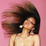 Amerie feat. Foxy Brown - Talkin' to Me (Track Masters Remix A Cappella)