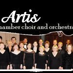 Amor Artis Chamber Choir & Johannes Somary - Angels, We Have Heard on High