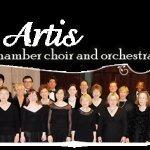 Amor Artis Chamber Choir & Ray Pellerin & Johannes Somary - O Sanctissima