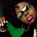 Angie Stone - Green Grass Vapours