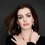 Anne Hathaway - Sing Rap