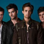 Anthem Lights - Stranger