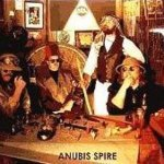 Anubis Spire - Between the Two Eternities