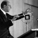 Arnold Schönberg - Part I: No. 1. Moondrunk