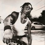 B.o.B feat. Lil Wayne - Strange Clouds