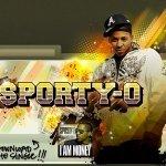 Backdraft feat. Sporty-O - Living Like a Hustler