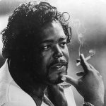 Barry White - Relax to the Max