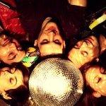 Bass-T & Friends - Shine Your Light (Megara vs. DJ Lee Edit)