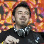 Benny Benassi feat. Ying Yang Twins - All The Way (Live)
