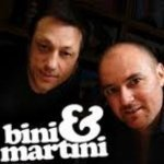 Bini & Martini - Stop (Luca Bacetti Remix)