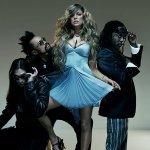 (Black Eyed Peas) & Hans Zimmer - Alex On The Spot (OST Madagaskar 2)