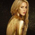 Black M feat. Shakira - Comme Moi