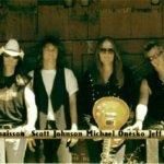 Blindside Blues Band - Electric Woman