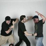 Bloodshot Hooligans - White Trash Society
