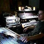 Brian Parnham - Strata Peel
