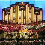 Bryn Terfel & The Mormon Tabernacle Choir & Orchestra At Temple Square & Mack Wilberg - God Be With You Till We Meet Again