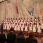 Bulgarian National Choir & Emil Tabakov - Quattro pezzi sacri: I. Ave Maria