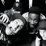 Calyx & Teebee feat. Foreign Beggars & DJ Craze - We Become One