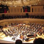 Cecile Licad, Claudio Abbado, Chicago Symphony Orchestra - Рапсодия на тему Паганини, Op.43: вар.18 - С.В. Рахманинов