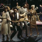 Chic & Sister Sledge - He's the Greatest Dancer