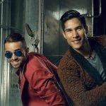 Chino & Nacho feat. Gente de Zona y los Cadillac - Tu me quemas