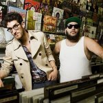 Chromeo feat. Elly Jackson - Hot Mess