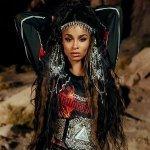 Ciara feat. Verse Simmonds - Body Party (Remix)