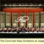 Cincinnati Pops Orchestra & Erich Kunzel - Pomp and Circumstance, Op. 39: March No. 1 in D Major