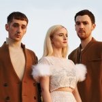 Clean Bandit feat. Marina and The Diamonds & Luis Fonsi - Baby (feat. Marina and The Diamonds & Luis Fonsi)