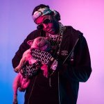 Clinton Sparks feat. Macklemore, 2 Chainz & D.A. - Gold Rush