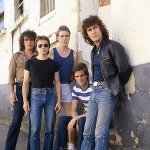 Cold Chisel & Jimmy Barnes - All I Wanna Do
