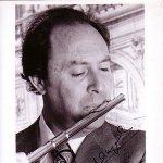 Collegium Musicum de Paris & Roland Douatte & Jean-Pierre Rampal - Concerto for Flute, Violin and Cello, TWV 53:A2; II. Allegro