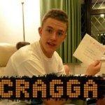 Cragga - Mr Postman