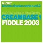 Creambase 1 - Fiddle