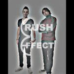 Crush Effect - Rock It Out