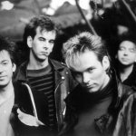 Cutting Crew - Life In A Dangerous Time