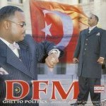DFM - You Really Don't Know Me