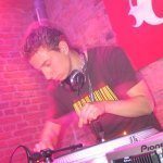 DJ Bazz - Live